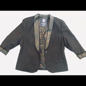 American Eagle Outfitters Jackets & Coats - American Eagle Black Blazer